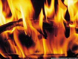 Двое рабочих, пострадавших при пожаре на мебельной фабрике в Удмуртии, скончались в больнице