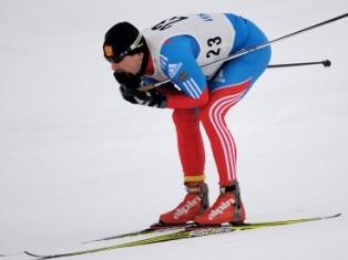 В Удмуртии определены лидеры 1 тура чемпионата по лыжным гонкам