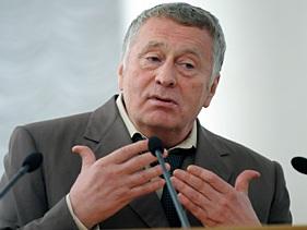 Жириновский назвал уральцев «тупыми»