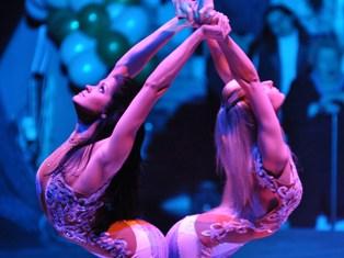 В Ижевске начали продавать билеты на юбилейный цирковой фестиваль