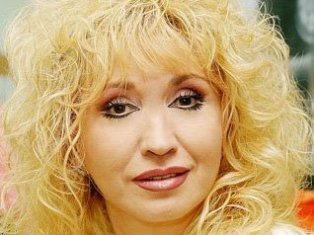 Ирина Аллегрова решила навсегда уехать в Италию