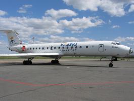 «ИжАвиа» переходят с Як-42 на Ту-134 в целях экономии