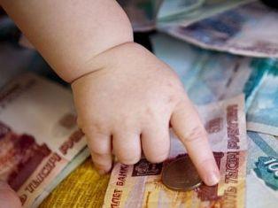 В Удмуртии увеличили размер материнского капитала