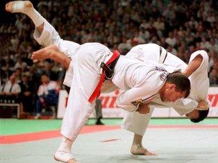 В Ижевске выберут сильнейших дзюдоистов Поволжья