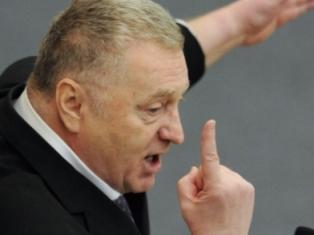 Жириновский пытается лишить россиян выходных