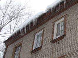 В выходные в Ижевске потеплеет