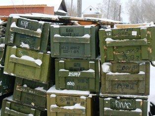 В Удмуртии возбуждено уголовное дело по факту пропажи с «Ижмаша» автоматов