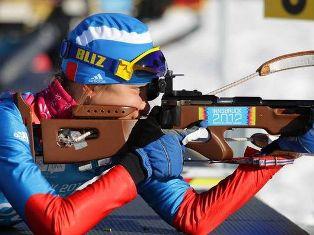 Биатлонистка из Удмуртии завоевала бронзу на юношеских Олимпийских играх