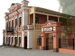 «Публичный дом» Ижевска превратят в ресторан