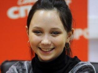 Фигуристка из Удмуртии лидирует после короткой программы на Юношеских играх