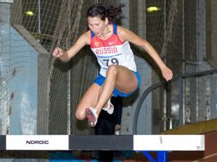 В Ижевске выберут чемпионов Приволжья по легкой атлетике