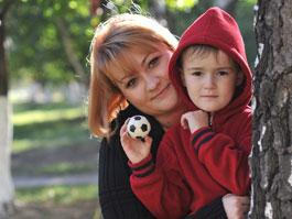 Психологи Ижевска утверждают: матери-одиночки могут воспитывать счастливых детей