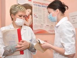 Перевод ижевских горбольниц в республиканские на врачах не отразился