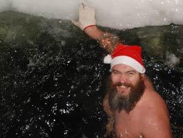 Какая погода будет в Ижевске на Крещение