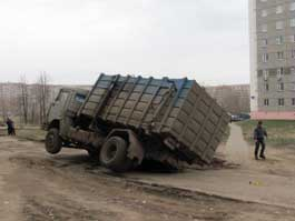 Брянская трагедия может повториться в Ижевске в любой момент