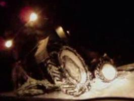 Житель Удмуртии на тракторе устроил гонки с гаишниками