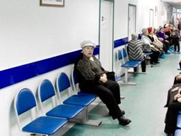 На каждого больного в Ижевске тратится 11 тысяч рублей