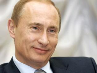 ВВС показала первую серию фильма о Владимире Путине