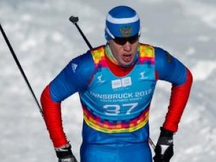 Юный российский лыжник завоевал бронзовую медаль на юношеской Олимпиаде