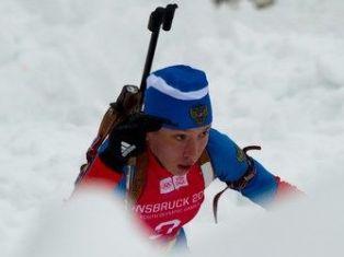Биатлонистка из Удмуртии рассказала про дисквалификацию на юношеской Олимпиаде