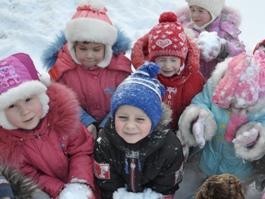 1,5 тысячи маленьких жителей Ижевска стоят в очереди в детский сад