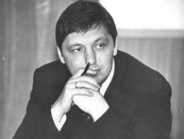 Михаил Бабич в Ижевске представит нового ГФИ по Удмуртии