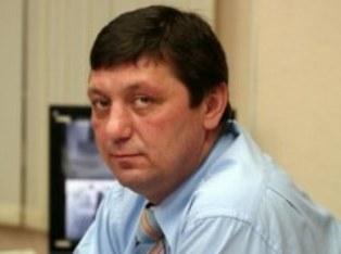 Полпред президента России представил нового главного федерального инспектора по Удмуртии