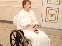 В столице Удмуртии пандусы перед подъездами должны строить по запросу инвалидов