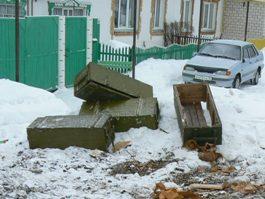 ЧП с автоматами в Ижевске: вице-премьер России уволил троих