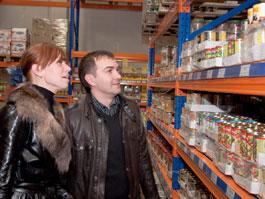 Как Ижевчанам не заблудиться в новых форматах магазинов