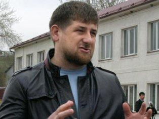 Рамзан Кадыров решил уйти из политики