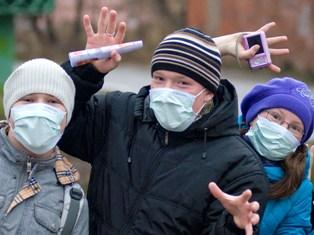Когда в Ижевске начнется эпидемия гриппа и ОРВИ