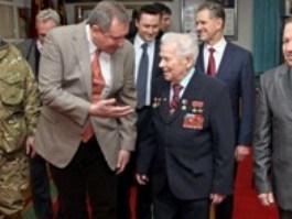 Ижмаш представил первый образец автомата Калашникова пятого поколения