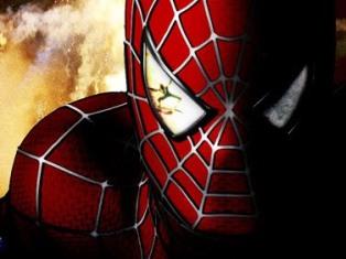 Первоклассник погиб в самодельной паутине, играя в Человека-паука