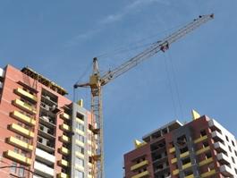 Почти 1,5 тысячи молодых семей Ижевска въедут в свои квартиры к концу 2012 года