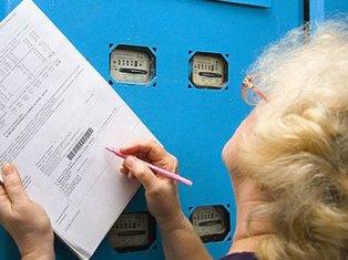 Жители Удмуртии получат платежки за электроэнергию в запечатанном виде