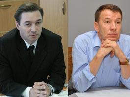 Из-за гаишника-нарушителя в ДТП в центре Ижевска пострадали два министра правительства Удмуртии
