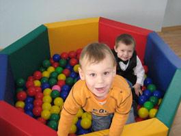 Экспертиза «Центра»: Выбираем детский центр развлечений