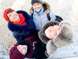 Почти неделю студенты Ижевска смогут ходить в зоопарк бесплатно