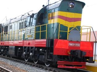 В Ижевске 16 февраля у пригородных поездов изменится расписание