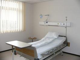 За ложное минирование медсанчасти №3 задержали недовольного пациента
