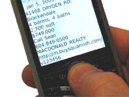 В Удмуртии мужчина отправился на скамью подсудимых за то, что прочитал СМСки бывшей жены