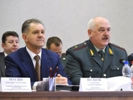 Александр Волков: «В Удмуртии перекроют кислород всем желающим начать наркобизнес»
