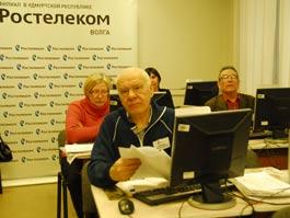 Неделя безопасного рунета: «Ростелеком» в Удмуртии начал третий этап реализации проекта «поколение Оn-line»