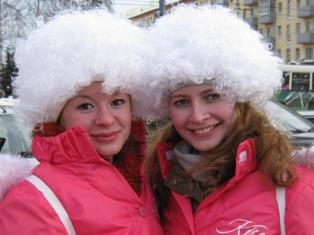К выходным в Ижевске подморозит до -27 градусов