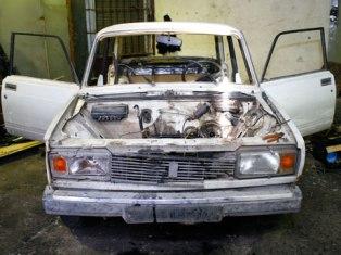 Власти Удмуртии просят продлить программу утилизации старых авто