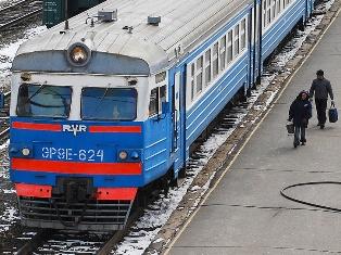 В праздники через Ижевск пустят больше поездов