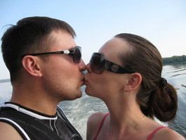 Истории ижевчан: Влюбилась в водителя такси, которое вызвал поклонник