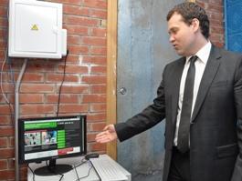 В Ижевске можно будет наблюдать за выборами он-лайн