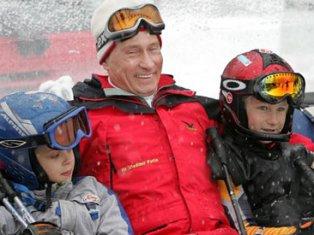 Владимир Путин предложил сократить рождественские каникулы